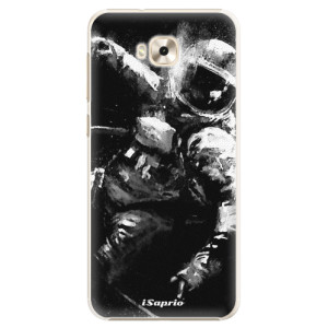 Plastové pouzdro iSaprio Astronaut 02 na mobil Asus ZenFone 4 Selfie ZD553KL