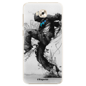 Plastové pouzdro iSaprio Dancer 01 na mobil Asus ZenFone 4 Selfie ZD553KL