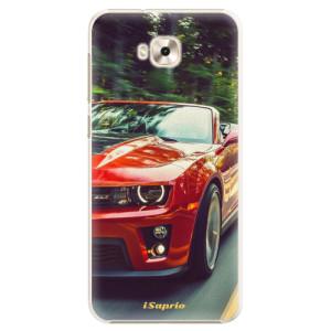 Plastové pouzdro iSaprio Chevrolet 02 na mobil Asus ZenFone 4 Selfie ZD553KL