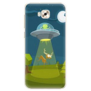 Plastové pouzdro iSaprio Ufouni 01 na mobil Asus ZenFone 4 Selfie ZD553KL