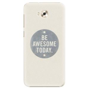 Plastové pouzdro iSaprio Awesome 02 na mobil Asus ZenFone 4 Selfie ZD553KL