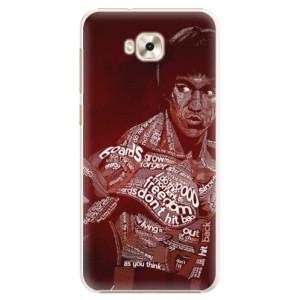 Plastové pouzdro iSaprio Bruce Lee na mobil Asus ZenFone 4 Selfie ZD553KL