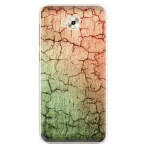 Plastové pouzdro iSaprio Rozpraskaná Zeď 01 na mobil Asus ZenFone 4 Selfie ZD553KL