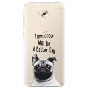 Plastové pouzdro iSaprio Better Day 01 na mobil Asus ZenFone 4 Selfie ZD553KL