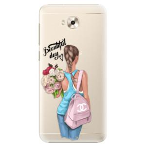 Plastové pouzdro iSaprio Beautiful Day na mobil Asus ZenFone 4 Selfie ZD553KL