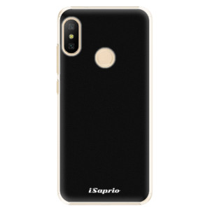 Plastové pouzdro iSaprio 4Pure černé na mobil Xiaomi Mi A2 Lite