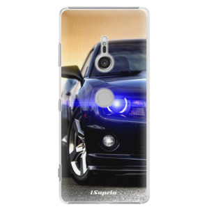 Plastové pouzdro iSaprio Chevrolet 01 na mobil Sony Xperia XZ3