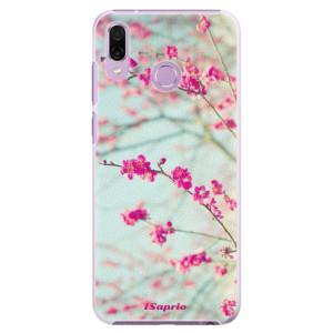 Plastové pouzdro iSaprio Blossom 01 na mobil Honor Play