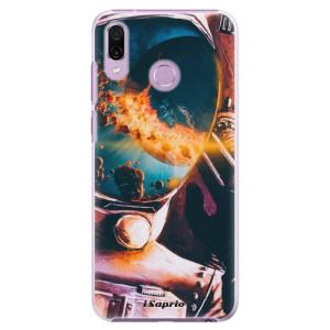 Plastové pouzdro iSaprio Astronaut 01 na mobil Honor Play