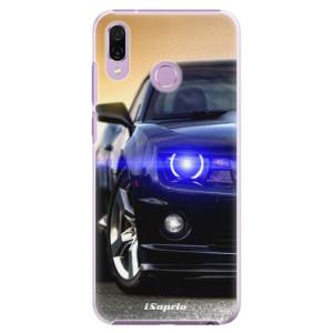 Plastové pouzdro iSaprio Chevrolet 01 na mobil Honor Play