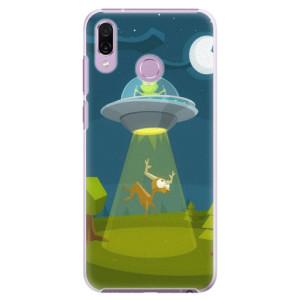 Plastové pouzdro iSaprio Ufouni 01 na mobil Honor Play