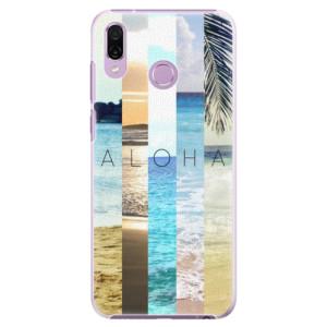 Plastové pouzdro iSaprio Aloha 02 na mobil Honor Play