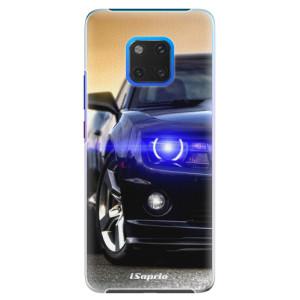 Plastové pouzdro iSaprio Chevrolet 01 na mobil Huawei Mate 20 Pro