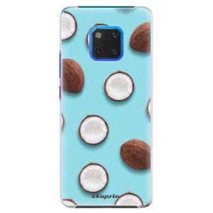 Plastové pouzdro iSaprio Kokos 01 na mobil Huawei Mate 20 Pro