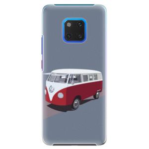 Plastové pouzdro iSaprio VW Bus na mobil Huawei Mate 20 Pro