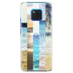 Plastové pouzdro iSaprio Aloha 02 na mobil Huawei Mate 20 Pro
