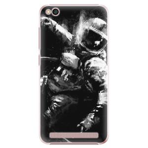 Plastové pouzdro iSaprio Astronaut 02 na mobil Xiaomi Redmi 5A