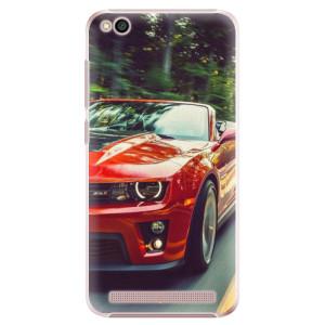 Plastové pouzdro iSaprio Chevrolet 02 na mobil Xiaomi Redmi 5A