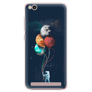 Plastové pouzdro iSaprio Balónky 02 na mobil Xiaomi Redmi 5A