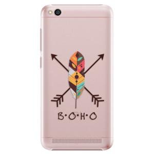 Plastové pouzdro iSaprio BOHO na mobil Xiaomi Redmi 5A