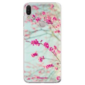 Plastové pouzdro iSaprio Blossom 01 na mobil Asus Zenfone Max Pro ZB602KL