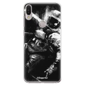 Plastové pouzdro iSaprio Astronaut 02 na mobil Asus Zenfone Max Pro ZB602KL