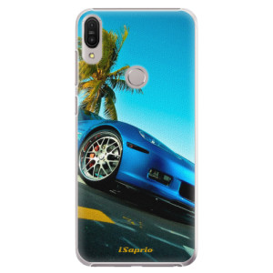 Plastové pouzdro iSaprio Kára 10 na mobil Asus Zenfone Max Pro ZB602KL
