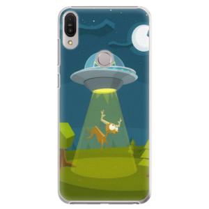 Plastové pouzdro iSaprio Ufouni 01 na mobil Asus Zenfone Max Pro ZB602KL