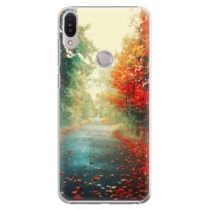 Plastové pouzdro iSaprio Podzim 03 na mobil Asus Zenfone Max Pro ZB602KL