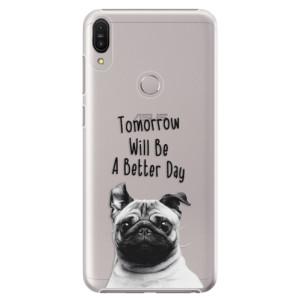 Plastové pouzdro iSaprio Better Day 01 na mobil Asus Zenfone Max Pro ZB602KL