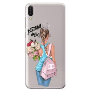 Plastové pouzdro iSaprio Beautiful Day na mobil Asus Zenfone Max Pro ZB602KL
