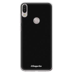 Plastové pouzdro iSaprio 4Pure černé na mobil Asus Zenfone Max Pro ZB602KL