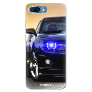 Silikonové pouzdro iSaprio (mléčně zakalené) Chevrolet 01 na mobil Honor 10