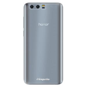 Silikonové pouzdro iSaprio 4Pure mléčné bez potisku na mobil Honor 9