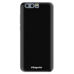 Silikonové pouzdro iSaprio 4Pure černé na mobil Honor 9