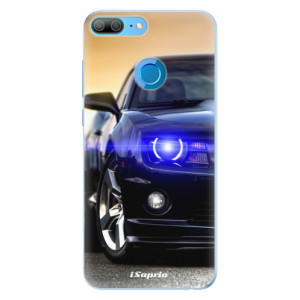 Silikonové pouzdro iSaprio (mléčně zakalené) Chevrolet 01 na mobil Honor 9 Lite