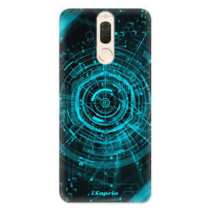 Silikonové pouzdro iSaprio (mléčně zakalené) Technics 02 na mobil Huawei Mate 10 Lite