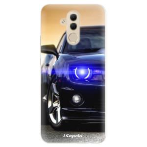 Silikonové pouzdro iSaprio (mléčně zakalené) Chevrolet 01 na mobil Huawei Mate 20 Lite