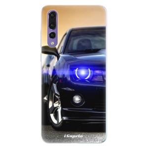 Silikonové pouzdro iSaprio (mléčně zakalené) Chevrolet 01 na mobil Huawei P20 Pro