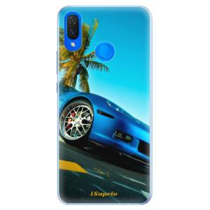 Silikonové pouzdro iSaprio (mléčně zakalené) Kára 10 na mobil Huawei Nova 3i