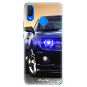 Silikonové pouzdro iSaprio (mléčně zakalené) Chevrolet 01 na mobil Huawei Nova 3i
