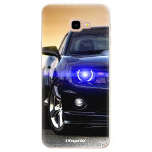 Silikonové pouzdro iSaprio (mléčně zakalené) Chevrolet 01 na mobil Samsung Galaxy J4 Plus