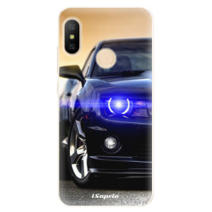 Silikonové pouzdro iSaprio (mléčně zakalené) Chevrolet 01 na mobil Xiaomi Mi A2 Lite