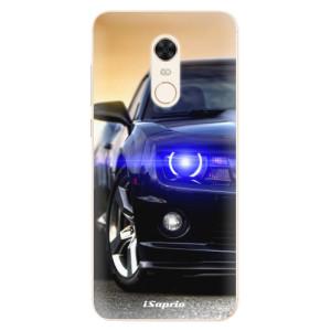 Silikonové pouzdro iSaprio (mléčně zakalené) Chevrolet 01 na mobil Xiaomi Redmi 5 Plus