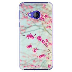 Plastové pouzdro iSaprio Blossom 01 na mobil HTC U Play