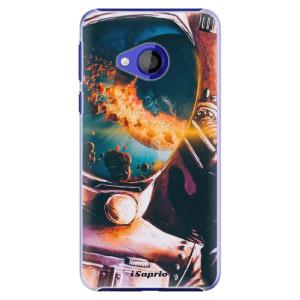 Plastové pouzdro iSaprio Astronaut 01 na mobil HTC U Play