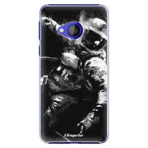 Plastové pouzdro iSaprio Astronaut 02 na mobil HTC U Play