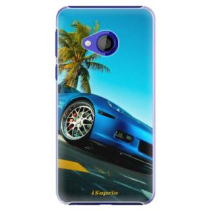 Plastové pouzdro iSaprio Kára 10 na mobil HTC U Play