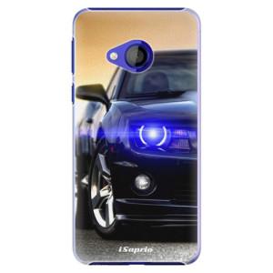 Plastové pouzdro iSaprio Chevrolet 01 na mobil HTC U Play