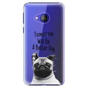 Plastové pouzdro iSaprio Better Day 01 na mobil HTC U Play